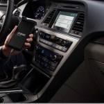 Hyundai Sonata será o primeiro modelo de produção com o sistema Android Auto