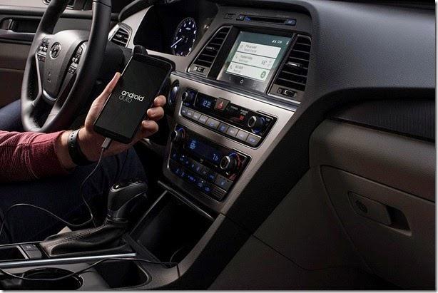 Android Auto no MyLink 2 do Chevrolet Cobalt