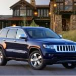 Jeep anuncia recall para 1.372 Grand Cherokee no Brasil
