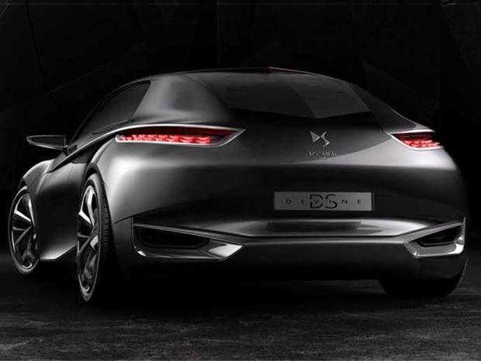 Citroën deverá voltar ao segmento dos sedãs de luxo com o DS 8