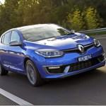 Renault confirma lançamento do novo Mégane durante o Salão de Frankfurt