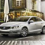 Volvo lança novas versões de entrada para S60 e V60 no Brasil