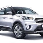 Hyundai Creta é apresentado oficialmente na Índia