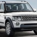 Land Rover Discovery ganha versão limitada RAW por R$ 229 mil