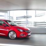 Novo Opel Astra 2016 é revelado na Europa e está até 200kg mais leve