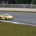 Porsche entrega as primeiras unidades do Cayman GT4