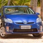 Toyota Prius é vendido por R$ 106.900 em promoção