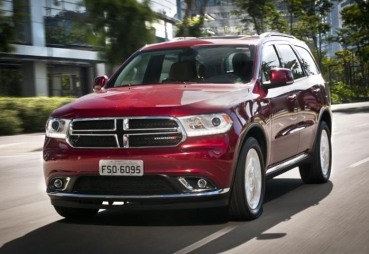 dodge durango (Copy)