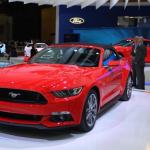 Novos Focus e Mustang são os destaques da Ford em Buenos Aires