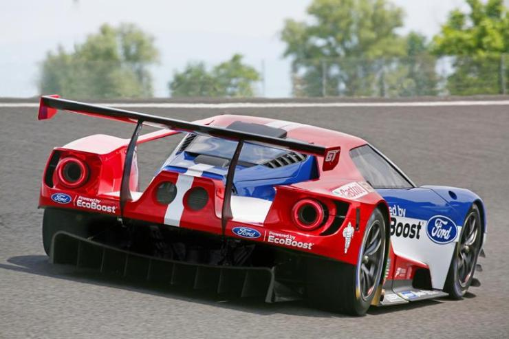 ford gt 2 (Copy)