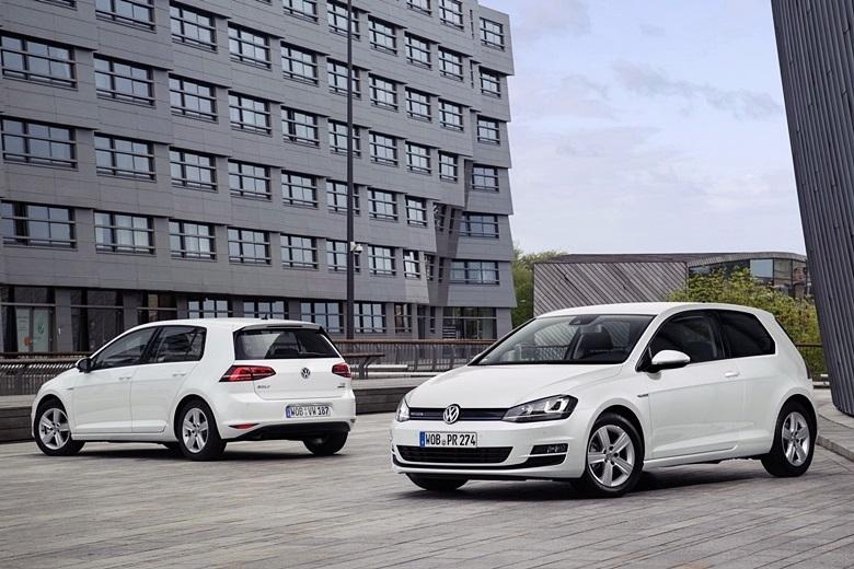 Volkswagen Golf 1.0 turbo é um dos mais econômicos da história