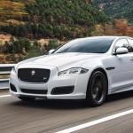 Jaguar XJ passa por discretas mudanças para 2016