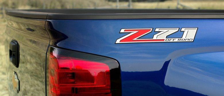 Chevrolet mostra primeira imagem da nova Silverado