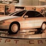GMB 1750 – Uma (quase) mudança de rumos na Chevrolet brasileira