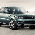 Limitado a 50 unidades, Range Rover Sport Tech S chega por R$ 359 mil