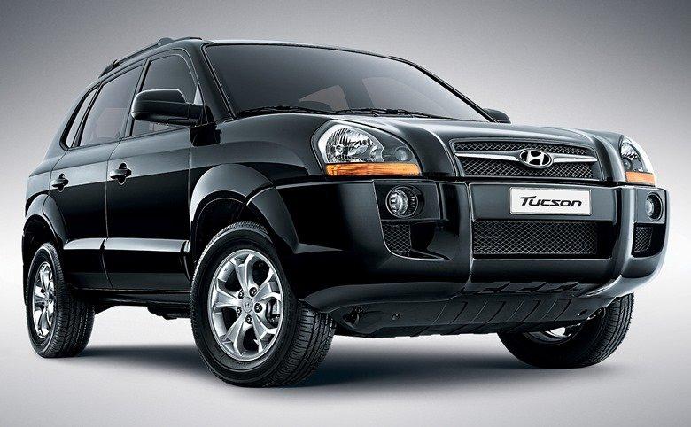 Hyundai Tucson ganha nova versão de entrada por R$ 69.990
