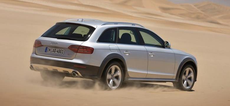 Audi deverá investir em novas variantes aventureiras