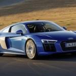 Audi R8 terá nova versão de entrada com motor V6 biturbo