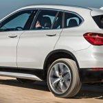 BMW X1 poderá ganhar versões híbrida e esportiva