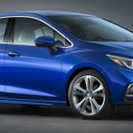 Chevrolet apresenta sistema para resfriamento de smartphones presente no novo Cruze