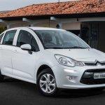 Citroën C3 terá novo motor 1.2 três cilindros em julho