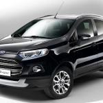 Ford EcoSport será fabricado na Romênia junto com o Ka