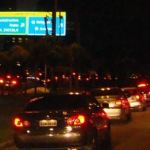 São Paulo terá velocidades das marginais Tietê e Pinheiros reduzidas no próximo dia 20