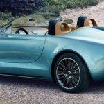Mini Superleggera poderá ser produzido, diz executivo