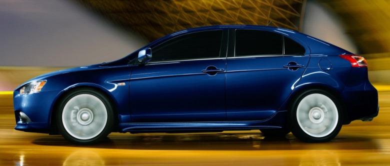 Mitsubishi anuncia recall para Lancer e Outlander no Brasil