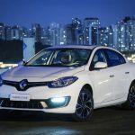 Renault Fluence GT Line volta às lojas de cara nova por R$ 79.990