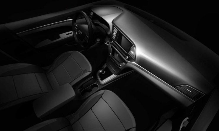 Hyundai Elantra 2017 (3)