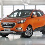 Hyundai ix35 chega renovado à linha 2016 e parte de R$ 99.990