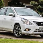 Nissan March e Versa terão câmbio CVT ainda este ano