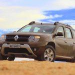 Renault Duster 2.0 4×2 manual passa a ser exclusivo para frotistas