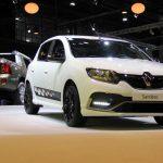 Renault Sandero RS e Duster Oroch chegam em setembro