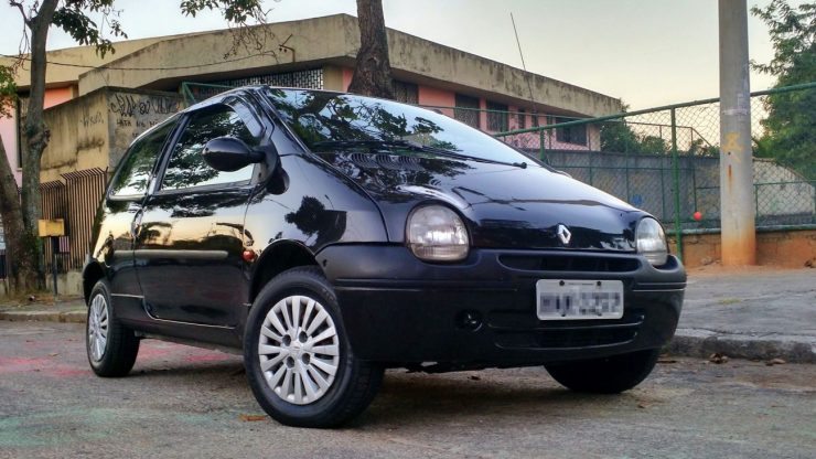 Renault Twingo Pack 01-02 (1)