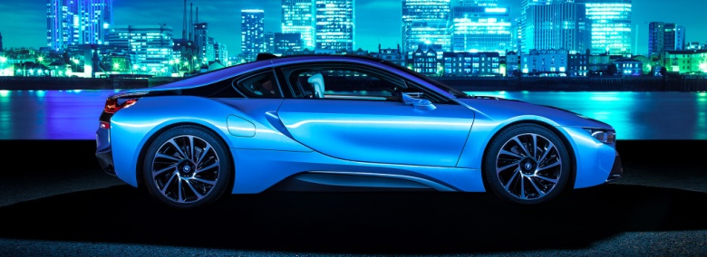 BMW terá sedã elétrico entre os atuais i3 e i8