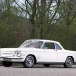 Crônica de uma morte injuriosa: O Chevrolet Corvair e a palavra de Nader