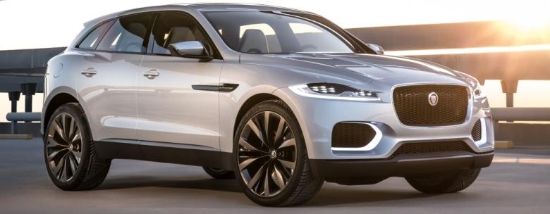 Jaguar terá inédita família de SUVs