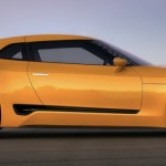 Kia terá novo Sportage em 2015 e novo esportivo para 2020