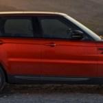 Range Rover Sport ganha novo motor V8 diesel de 339cv