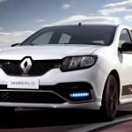 Renault Sandero R.S. chega às lojas em setembro por R$ 58.880