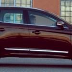 Volvo XC60 ganha versão topo Inscription por R$ 225.990