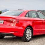 Audi promete A3 Sedan nacional mais equipado para outubro