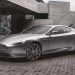 Aston Martin lança o DB9 GT Bond Edition