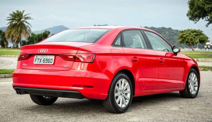Audi A3 Sedan (1)