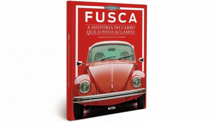 Capa - FUSCA