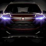 Confirmado: Fiat Toro chega no início de 2016