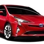 Novo Toyota Prius já tem hotsite no Brasil; lançamento será em junho