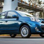 Nissan March chega a 100 mil unidades vendidas no Brasil